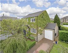 4 bedroom detached house  for sale Silsden