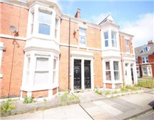 2 bedroom property to rent West Jesmond
