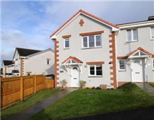 3 bedroom terraced house to rent Woodside of Culloden