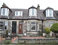 3 bedroom terraced house  for sale South Alloa