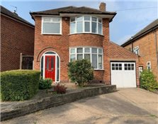 3 bedroom detached house to rent Wilford
