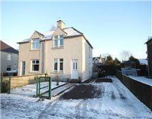 2 bedroom semi-detached house  for sale Merkinch
