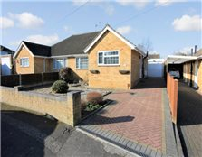 2 bedroom semi-detached house to rent Willington