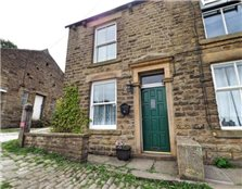 2 bedroom semi-detached house to rent Little Hayfield