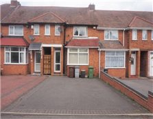 3 bedroom terraced house to rent Gilbertstone