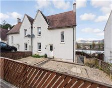 3 bedroom semi-detached house  for sale Clackmannan