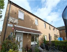 3 bedroom end of terrace house  for sale Bridgeton