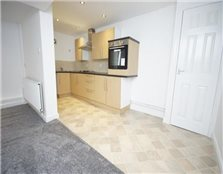 1 bedroom terraced house to rent Dinting Vale