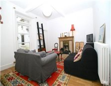 1 bedroom ground floor flat to rent South Side