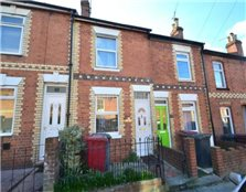 3 bedroom terraced house to rent Reading
