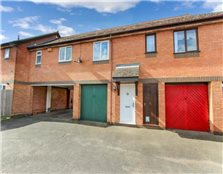 1 bedroom apartment  for sale Stukeley