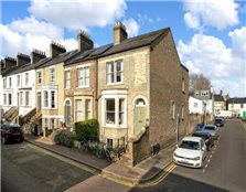 7 bedroom terraced house  for sale Cambridge