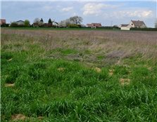 Terrain 1 000 m2  Pithiviers