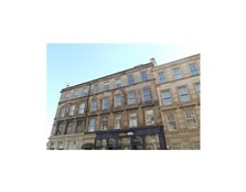 1 bedroom furnished flat to rent Blythswood New Town