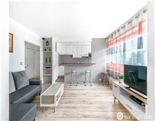 appartement 81.3M2 à Courbevoie (92)
