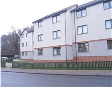 2 bedroom unfurnished flat to rent Inverness