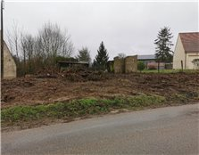 Terrain 500 m2  Pithiviers