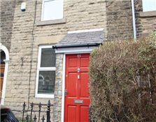 2 bedroom terraced house to rent Whitfield