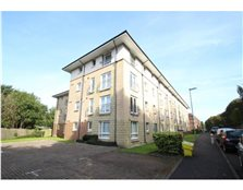 2 bedroom flat  for sale Scotstoun