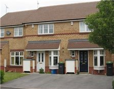 2 bedroom property to rent Hazelgrove