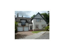 4 bedroom unfurnished house to rent Craigiebuckler