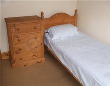 6 bed shared accommodation to rent Buxton
