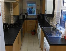 2 bed shared accommodation to rent Forest Fields