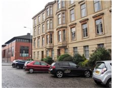 4 bedroom furnished flat to rent Blythswood New Town
