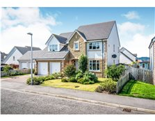 5 bedroom detached house for sale Inverness