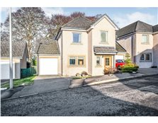 3 bedroom detached house for sale Inverness