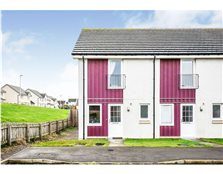 2 bedroom end-terraced house for sale Inverness