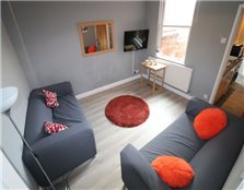 4 bed shared accommodation to rent Chester