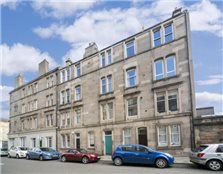 2 bedroom apartment to rent Pilrig
