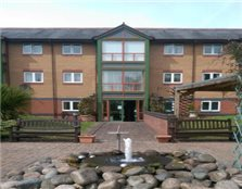 1 bedroom sheltered housing to rent Newton