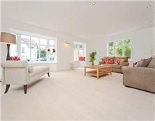 4 bed detached house to rent Foxcombe Hill