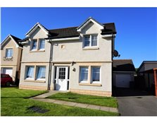 4 bedroom detached house for sale Glebe