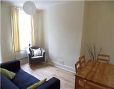 4 bed shared accommodation to rent York