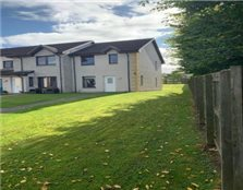 3 bedroom end of terrace house to rent Woodside of Culloden