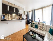 appartement 84.88M2 à Courbevoie (92)