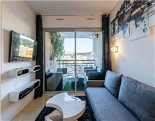 appartement 29M2 à Cannes la bocca (06)