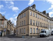 6 bed flat to rent Bath