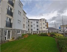 1 bed flat for sale Porth