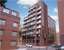 1 bed flat to rent Toxteth