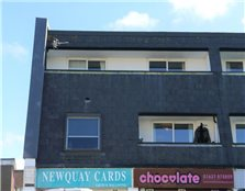 2 bed flat for sale Porth