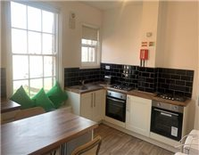 6 bed flat to rent Toxteth