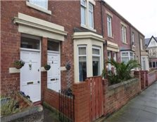 2 bedroom flat to rent Whitley Bay