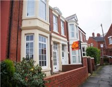 1 bedroom flat to rent Whitley Bay