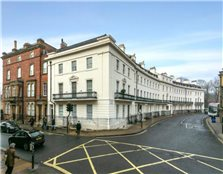 3 bedroom penthouse  for sale York