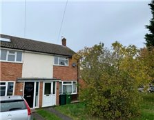 2 bedroom house to rent Wildmoor