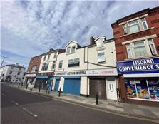 4 bedroom flat to rent Liscard